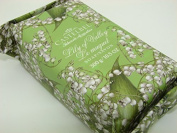 Castelbel Porto Lily of the Valley Luxury Bath Bar 310ml Gift Wrapped Portugal by Castelbel Porto