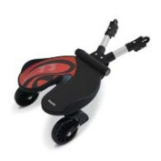 BUMPRIDER Universal Scooter