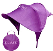 iSafe Sun Shade Maker For Red Kite Push Me 2U Stroller