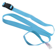 Baby Child Anti Lost Safety Wrist Waist Arm Link Leash Rope Belt Sky Blue