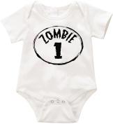 VRW Zombie 1 unisex Onesie Romper Bodysuit
