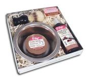 O My! Vanilla Dreams Goat Milk Starter Shaving Kit