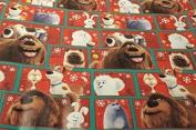 slp gift wrap