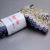 Katia Martinica 205 essenza verde mix 50g Wolle