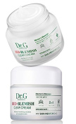 TWO Red-Blemish Clear Cream Special Offer