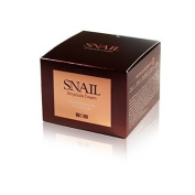 VOV(LG Cosmetics) Snail Ampoule Cream 50ml/100% Authentic direct from Korea/w Gift Sample