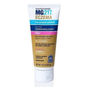 MG217 Eczema Medicated Moisturising Cream for Face