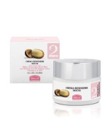 Helan Toxin Free and Paraben Free Dry Skin Beautifying Night Cream