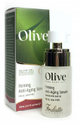 Olive Oil Formulated Firming Anti-Ageing Serum