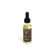 Men Rock Beard Oil - Jazz