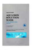 Aqua Skin Solution Mask - Hyaluronic Acid - Moisturising & Hydration - 10 Masks in Total