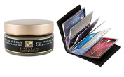H & B Dead Sea Purifying Mud Mask for Sensitive & Acne Skin + FREE gift !!! Wonder Wallet