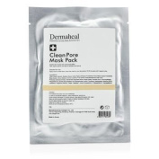 Dermaheal Clean Pore Mask Pack 22g20ml