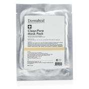Dermaheal Clean Pore Mask Pack 22g20ml
