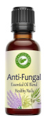 Creation Pharm Anti-Fungal Essential Nail Oil Blend, Essential Oil