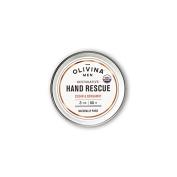 Olivina Organic Restorative Hand Rescue