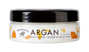 Pre De Provence Ultra-Hydrating Moroccan Argan Oil Body Butter - Citrus