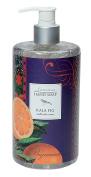 Mudlark Liquid Hand Soap, Kala Fig/Holiday Traditions, 16.9 Fluid Ounce