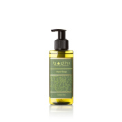 Bodhi Cosmetics Rejuvenating Green Tea Liquid Soap - Enriched with Natural Green Tea and Bamboo Extracts, Contains Anti-Bacterial and Antioxidant Properties, 180ml