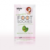 SpaLife Invigorating Foot Sockies