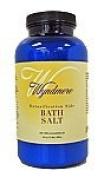 Wyndmere Naturals Essential Oil Bath Salt