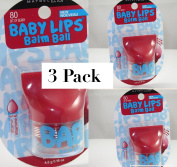 Maybelline Baby Lips Balm Ball BIT OF BERRY 80