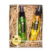 Manuka Honey Cleanser and Toner Christmas Gift Box