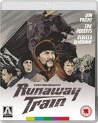 Runaway Train [Region B] [Blu-ray]