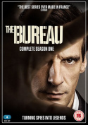 The Bureau: Season 1 [Region 2]