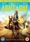 Army of One [Region 2]