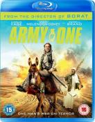 Army of One [Region B] [Blu-ray]