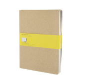 Squared Cahier
