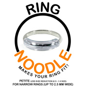 RING NOODLE 9 pack (petite) - Ring Size Reducer, Ring Guard, Ring Size Adjuster