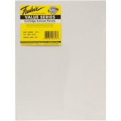 Fredrix Art Canvas Tara Cut Edge Canvas Panel, 23cm by 30cm ,