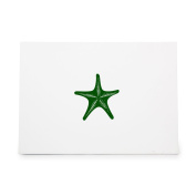 Starfish Fish Sea Life Ocean Style 3544, Rubber Stamp Shape great for Scrapbooking, Crafts, Card Making, Ink Stamping Crafts