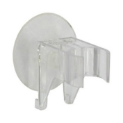 Dyno Candolier Holder Suction Cup Medium Clear