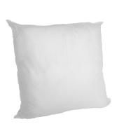 Mybecca 24 X 24 Sham Stuffer Square Hypoallergenic Pillow Insert Polyester, White