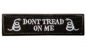 WZT Dont tread on me patch-Morale Patch