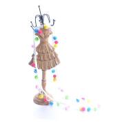 1M Ball Rainbow Pom Pom Bobble Trim Braid Fringe Ribbon Craft Decor B072