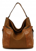 Scarleton Chic Hobo Bag H1695