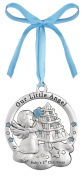OUR LITTLE ANGEL BABY'S FIRST ORNAMENT/Baby's 1st Ornaments - Angel/ CHRISTMAS/ PERFECT GIFT