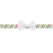 Alonea Baby Girl Christmas Ornaments Headdress Elastic Hair Band