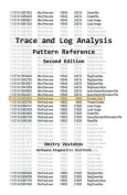 Software Trace and Log Analysis