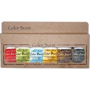 Ken Oliver Colour Burst Powder 6/Pkg-Moroccan