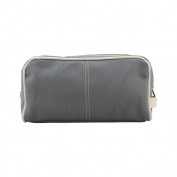 Winner Brown Dopp Kit (Grey)