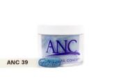 ANC Dipping Powder 60ml #39 Blue Topaz
