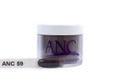 ANC Dipping Powder 60ml #59 Metallic Plum