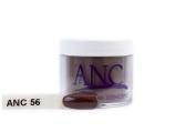 ANC Dipping Powder 60ml #56 Metallic Dark Cherry