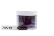 ANC Dipping Powder 60ml #50 Dark Maroon