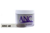 ANC Dipping Powder 60ml #48 Dark Brown